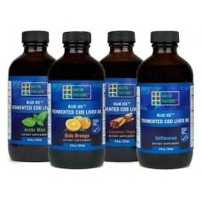 Blue Ice rodinné balenie 4 alebo viacej ks (neochutený/škorica/mäta/pomaranč)