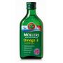Mollers Omega 3 Natur olej 250 ml